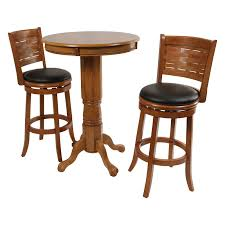 Contemporary Pub Table Set Bar Height Pub Tables On Hayneedle Bar Height Pub Table Sets