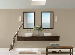 paint color for bathroomDecor Soft Interior Home Decor Ideas By Benjamin Moore Calm