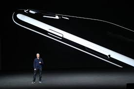apple wireless headphones. tim cook, apple\u0027s chief executive, discussing the iphone 7. credit jim wilson/the new york times apple wireless headphones