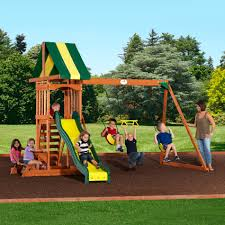 furniture big backyard treasure cove wooden playsets for kids intended for kids home playground ideas best