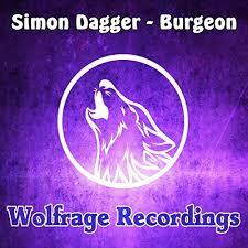 Burgeon by Simon Dagger on Amazon Music - Amazon.com