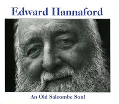 Edward Hannaford – An Old Salcombe Soul (2006, CD) - Discogs