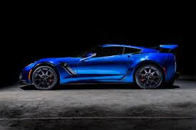 The Genovation GXE Is The World's Fastest Electric Corvette - Maxim