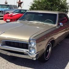 Lone Star Muscle Cars - Car Dealers - 7592 Seymour Hwy, Wichita ...