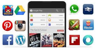 Discover Mobile Apps Mobile Phones Virgin Media