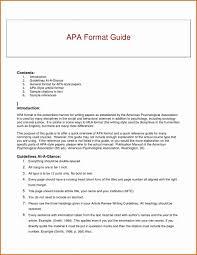 005 Research Paper Psychology Apa Format Museumlegs