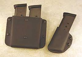 Kydex Magazine Holder 100 Kydex Magazine Pouches 11