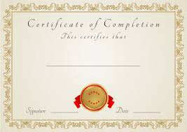 Online Certificates Free Top 25 Free Online Courses With Certificates Of Completion