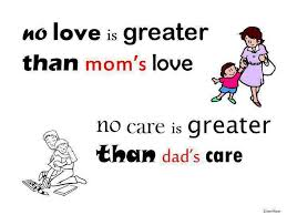 Beautiful Quotes About Parents Best Of Parents Love Is Great Inspirational Quotes Pictures