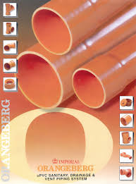 Imperial Products Orangeberg