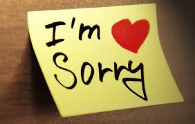 Im Sorry Quotes Stunning Im Sorry Quotes Beautiful Collection For Your Loved Ones