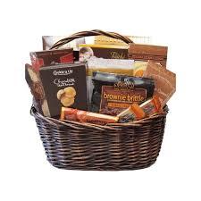 kosher shiva gift basket