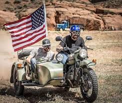 what is a motorcycle sidecar quora