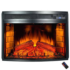 32 inch electric fireplace insert classicflame 24 electric fireplace insert decor flame inserts classic