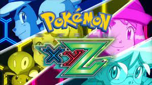 Pokémon 19 - Serie XYZ (SIGLA ITA) (HD) - YouTube