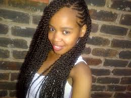 Latest Braids Hairstyle 20 cute hairstyles for black teenage girls 5336 by stevesalt.us