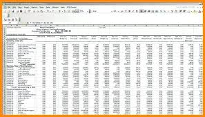 Accounting Excel Spreadsheet Excel Accounting Templates New Small