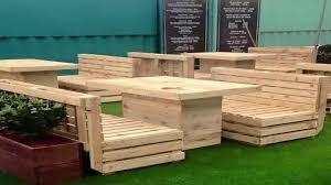 wooden pallet furniture plans. Emerging Pallet Furniture Plans Best YouTube Wooden I