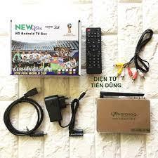ĐẦU THU ANDROI TV BOX Q9S NEW HÀNG CHUẨN BIẾN TIVI THƯỜNG THÀNH SMART TV |  Nông Trại Vui Vẻ - Shop
