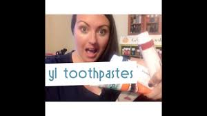 Difference Between Young Livings Toothpastes Elizabeth Medero