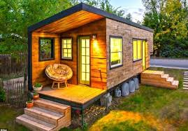 Small Picture The Top 5 Most Beautiful Tiny Houses On Wheels Critical Cactus