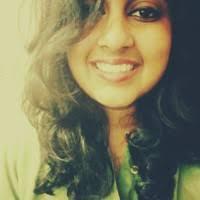 Priyanka Vasudevan - Quora