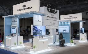 Convention Booth Design Exhibit Design Ideas Inspiration Trade Show Displays