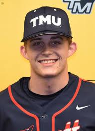 Brandt Mitchell - Baseball - Truett McConnell University Athletics