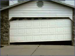 garage door off trackGarage Door Off Track Why And How Naples Florida