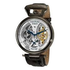 leather stuhrling original men s watches shop the best deals for leather stuhrling original men s watches shop the best deals for 2017