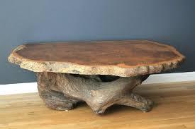 tree slab coffee table wonderful tree slab coffee table designs in wood popular wood slab coffee