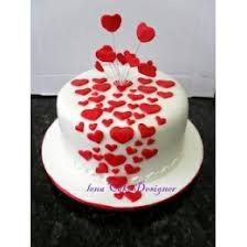 Best Cakes To Deliver Online For Girlfriend 100 Eggless