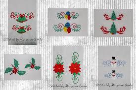 Christmas Swirls Christmas Swirls And Trims