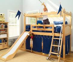 cool kids bunk bed. Modren Bed 34 Best Cool Kids Beds Images On Pinterest Unique Bunk For With Bed I