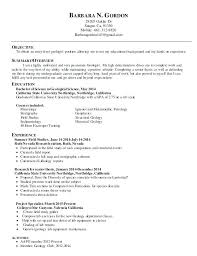 Stunning Wellsite Geologist Resume Photos - Simple resume Office .