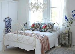 white wrought iron bed.  Wrought Glamorous White Wrought Iron Bed Frame 37 For Small Home Remodel Ideas With  In W
