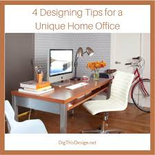 apartment home office. 4 Steps To Design A Unique Small Office In Your Apartment Apartment Home Office O