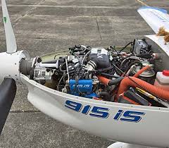 Rotax 912 Fuel Consumption Chart Flying The Rotax 915is Aircraft Engine Comparing To 912is