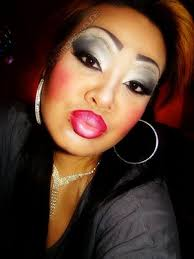 s with sharpie eyebrows latina that chola eyebrows a hyna latina that collection of