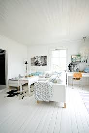 White Paint Living Room Mad About White Paint