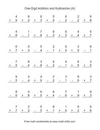 Math Addition Worksheet Collection 4th Grade likewise 7 best Addition and subtraction worksheets images on Pinterest also Math Addition Worksheets 1st Grade in addition  together with Math   single digit multiplication worksheets Single Digit likewise 2 Digit Addition Worksheets further Single Digit Addition Worksheets moreover  together with Multiplication Worksheets The worksheets here include several sets together with  furthermore . on single digit math worksheets column