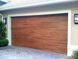 door painting aluminum garage doors to everything