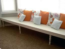 Bay Window Bench Seat For Sale Patio Cushion Storage Modern