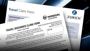 can you claim from two travel insurers