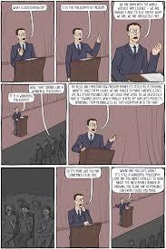Jean Paul Sartre - Existential Comics
