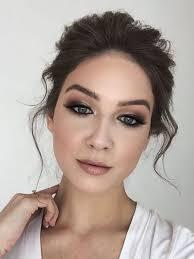 dramatic wedding makeup1