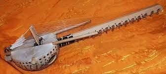 Kora, Ngoni, Bolon, Afrikanische Saiten Instrumente Kaufen