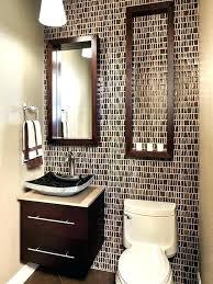 half bathrooms. Tiny Half Bath Bathroom Floor Tile Ideas Full Size Of Remodel Design Small  Remodeling White Deep Half Bathrooms