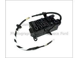 oem fuse box panel 2002 2003 ford f250 f350 f450 f550 excursion oem fuse box panel 2002 2003 ford f250 f350 f450 f550 excursion