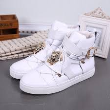 versace shoes for men high tops. versace high-tops shoes in 329508 for men $87.00, wholesale replica fashion high tops